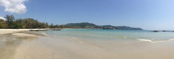 Kata Beach - Ideal para familias