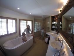 2ª planta - El baño