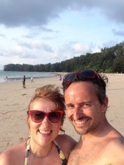 Playa de Nai Yang