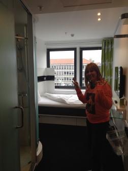 Wakeup Copenhague