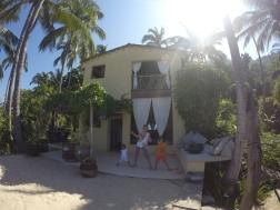Casa Luciernaga en Casitas Maraika. Sólo para nosotros!