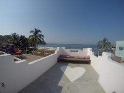 Vistas desde Casa Love - Sayulita