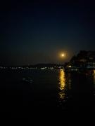 Luna llena en Tequestitengo