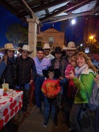Locales de Huasca de Ocampo